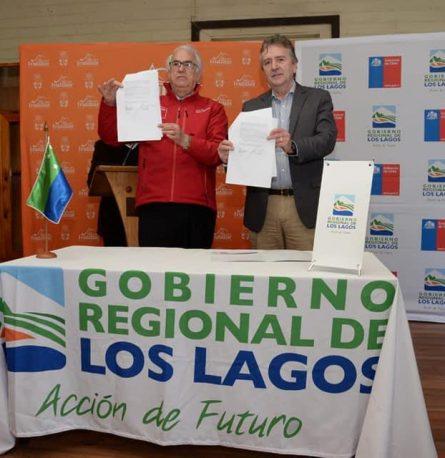 Organizaciones de Frutillar se adjudican Fondos concursables del Gobierno Regional 2019