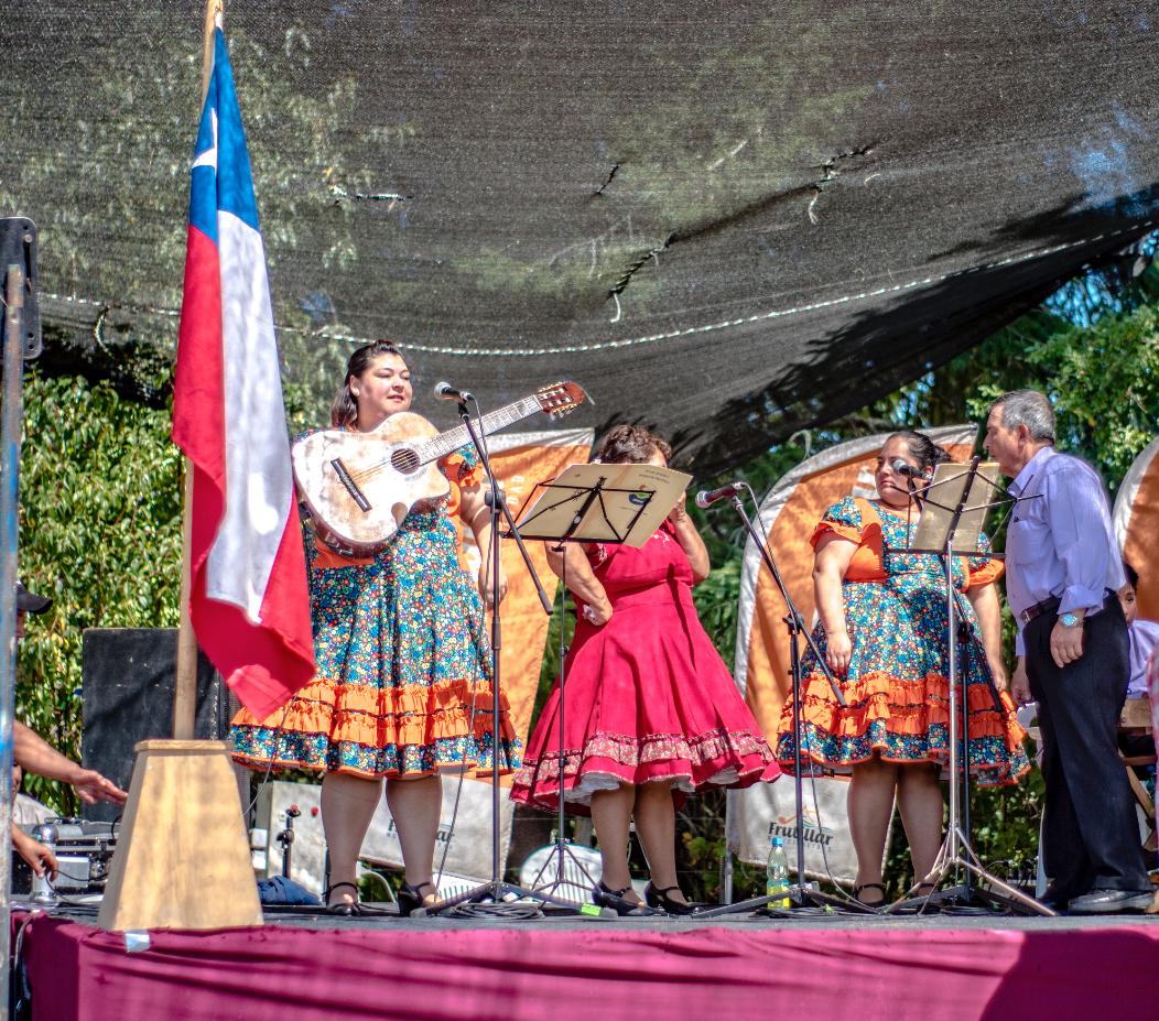Fiesta Costumbrista de Casma