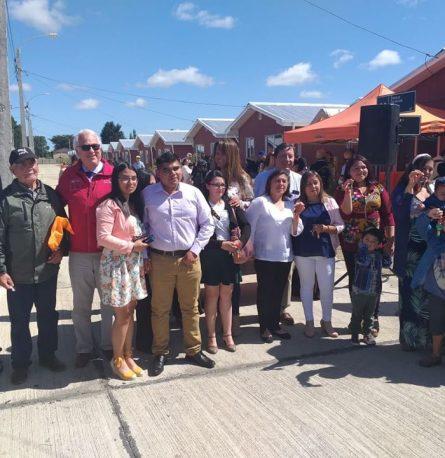52 FAMILIAS DE CASMA SE TRANSFORMARON EN NUEVOS PROPIETARIOS