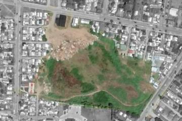 Avance etapa de Diseño anteproyecto Parque Richter / Consulta ciudadana