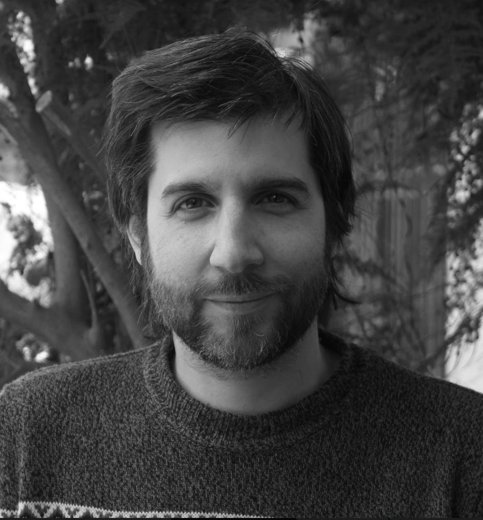 Micro Conciertos de Invierno Andrés Olivos